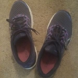 Asics gel excite4 Running shoes 9